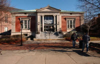 Chicopee Library | Asbestos Removal