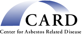 Center for Asbestos Related Disease in Montana