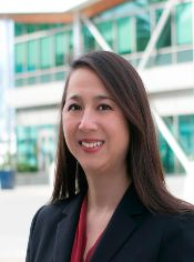 Marissa Uchimura, mesothelioma attorney MRHFM law firm